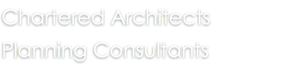 Chartered Architects Planning Consultants